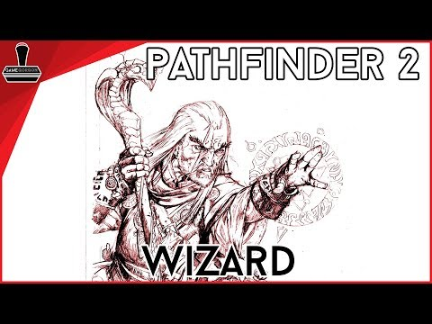 Pathfinder 2 Wizard   GameGorgon - QueueTimes