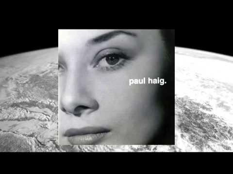 Paul Haig - Something Good
