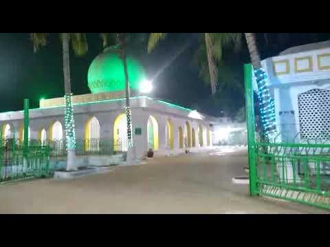 Hazrath Abdullah Shah Sahab Dargah, Naqshbandi Chaman, Misrigunj ...