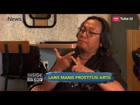 Tarif Vanessa Angel Rp80 Juta, Moammar Emka: Ada Prostitusi Lebih Mewah Part 04 - Inside Story 12/01