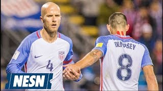 NESN Soccer Show: USA Can Qualify For World Cup Vs. Trinidad & Tobago