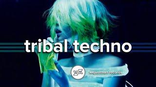 Tribal Techno Mix - March 2020 (#HumanMusic)