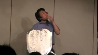 ダブルエッジのライブ映像 2014年9月27日ゲレロンステージ 新宿Fu-