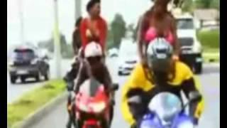 Black Ryno - Bike Back
