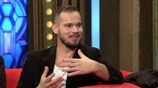 3. Fero Joke - Show Jana Krause 29. 1. 2020