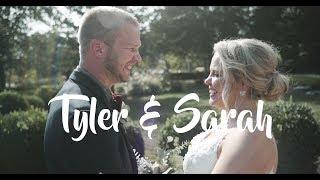 Sarah & Tyler