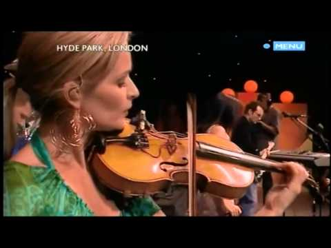 The Corrs - Proms In The Park 2004 [Full Concert]