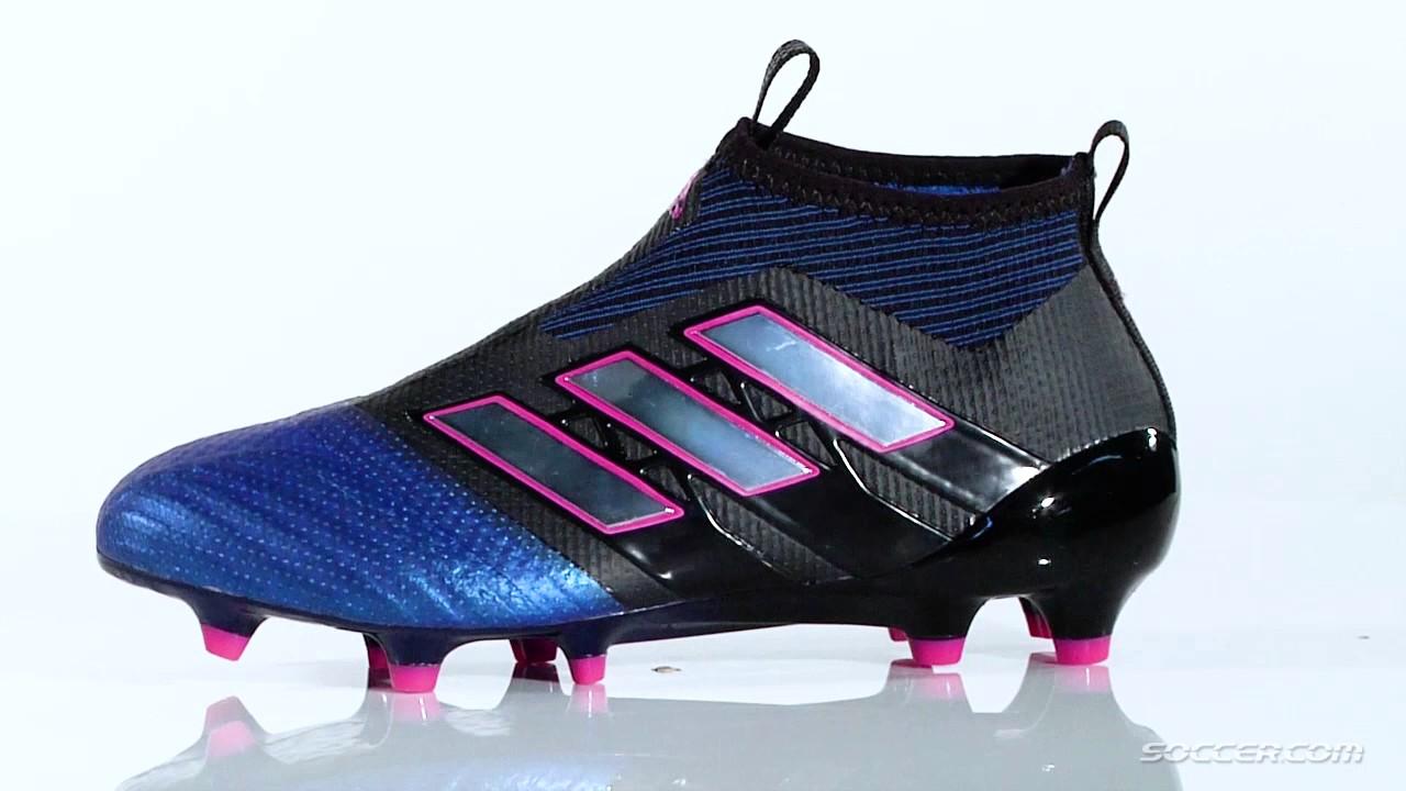 the latest d0e8a df827 adidas ACE 17+ PURECONTROL FG Junior