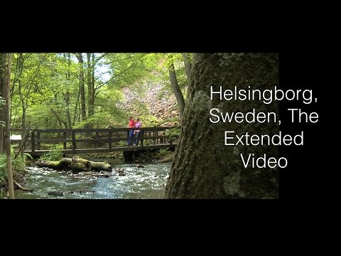 The 'Extended' Version: Helsingborg, The 'Real Sweden'