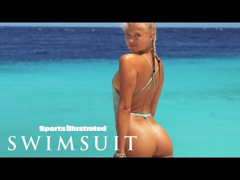 Thumbnail: Vita Sidorkina Gets 'Open In The Right Places' In Curaçao | Uncovered | Sports Illustrated Swimsuit
