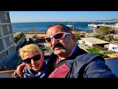 Büyükada (Prince Islands) - Istanbul - Turkey 4K Ultra HD 2160p