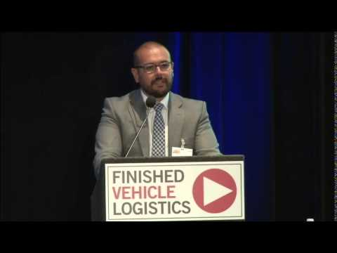 Automotive Logistics Global 2015: Outside of the USA