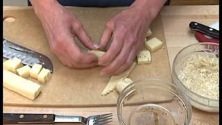 Cheesy Crescent Puffs - Lakeland Cooks!