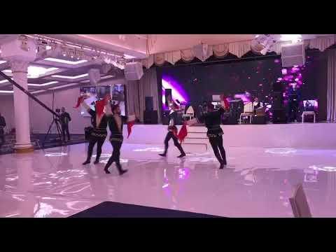 Армянский ансамбль «Nur Dance» - танец «Шалахо»