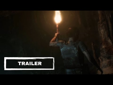 THE DARK PICTURES: House of Ashes Teaser Trailer (Third Dark Pictures Game)