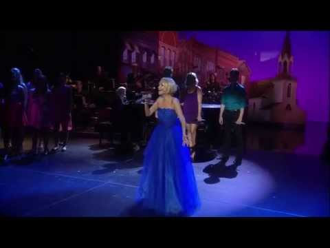 Kristin Chenoweth  The Making Of Coming Home