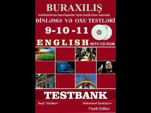 Listening Exercise: Easy English Lesson - Level B