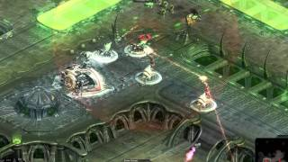 Sunage - Sentinel campaign mission 01 [Part 02]