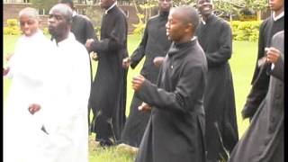 ST. THOMAS AQUINAS SEMINARY - AIYELELE
