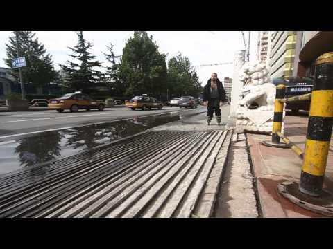 Greg Mirzoyan -  Urban in Beijing, China