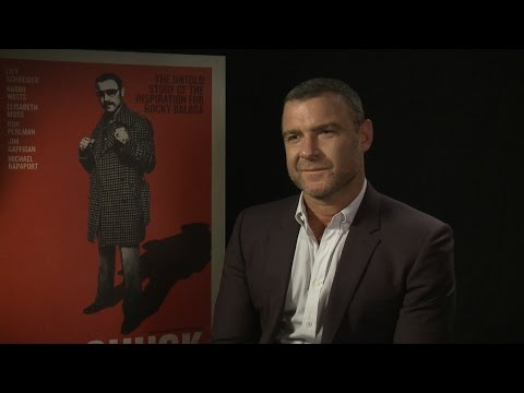 MUST WATCH: Liev Schreiber Talks Boxing, Boxers, Boxing Acti