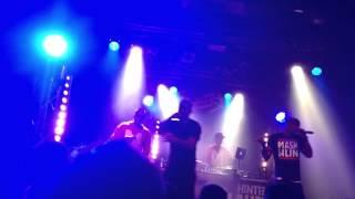 Fler Hinter Blauen Augen Live 2012