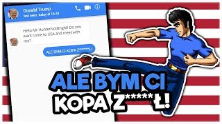 ALE BYM CI KOPA Z*****Ł - FUNNY MOMENTS #132 BY Lexusek