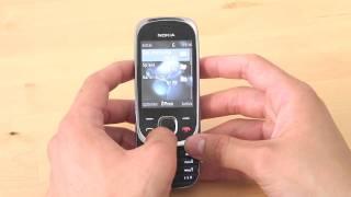 Nokia 7230 Test Multimedia