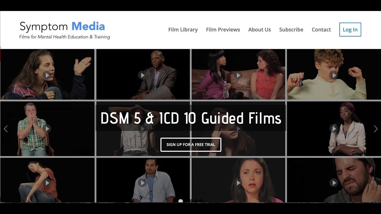 Bipolar I Disorder Example Case Study, Mental Health Nursing Video