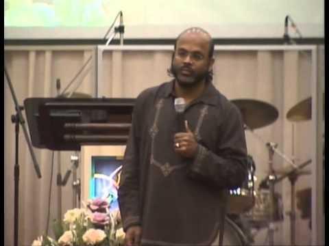 Revival Of The Spirit 07 The Spirit Of Truth & The Spirit Of Error