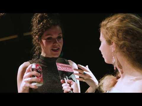 Grachtenfestival Reports 2017 - Hush: Nora Fischer en Marnix Dorrestein
