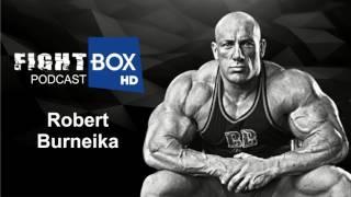 Robert Burneika pre-fight interview before KSW Colosseum vs. Paweł Mikołajuw 2017 Video