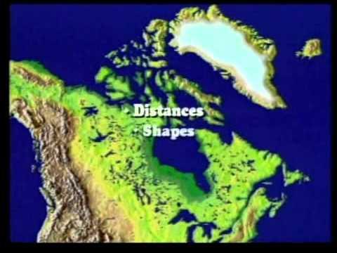 Geog Map skills