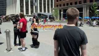 Our Animazement Weekend (2013)