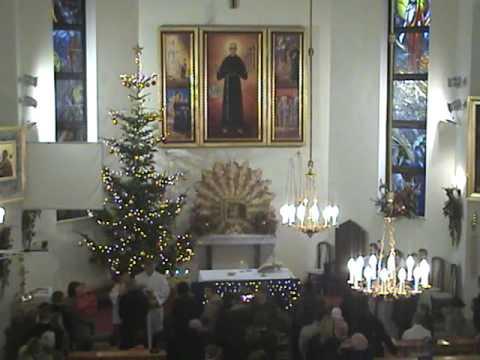 Przy onej dolinie - Boże Narodzenie 2009