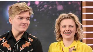 Caleb and Maddie (American Idol)- Celebrating Five Months Together
