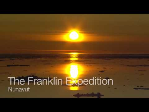 The Franklin Expedition - Nunavut, Canada