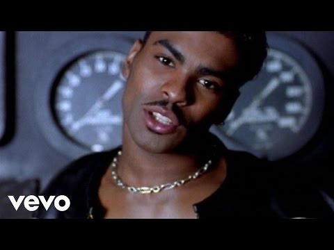 Ginuwine - Pony (Ride It Mix)