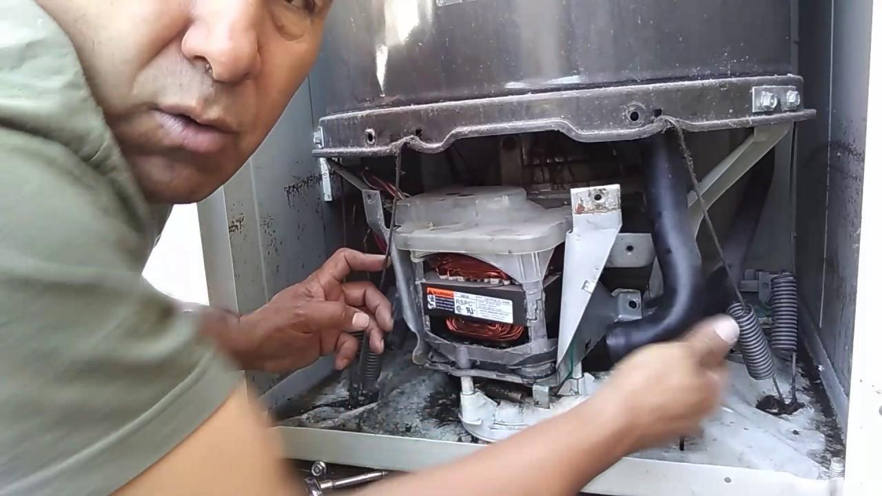 Speed Queen Washer Machine Problem5 Youtube Wiring Diagram