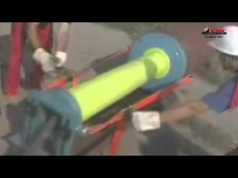 Пневмопробойник СО 134 А (АМ)из YouTube · Длительность: 2 мин14 с