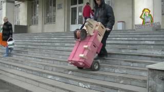 видео Ящики для инструментов на колесах