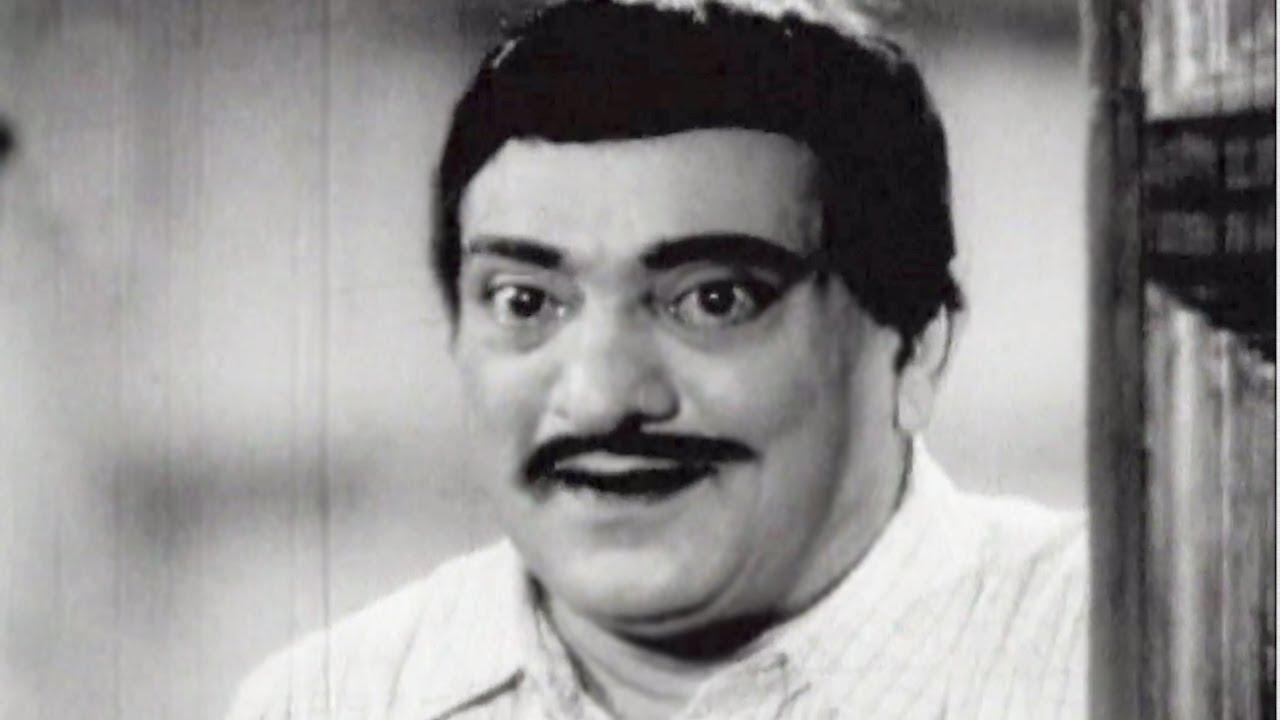 Bhagwan Dada Bhagwan Dada Main Bhi Ladki Hoon Comedy Scene 39 YouTube