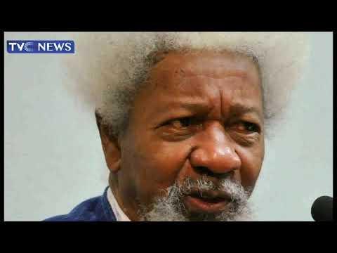 [Tvc Breakfast] Those Calling For Restructuring Naïve, Dangerous, Says Buhari   22 June 2021