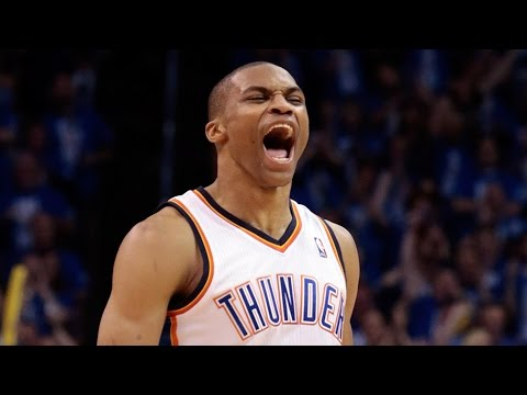 Russell Westbrook Surprisingly Signs Max Contract With Oklahoma City Thunder