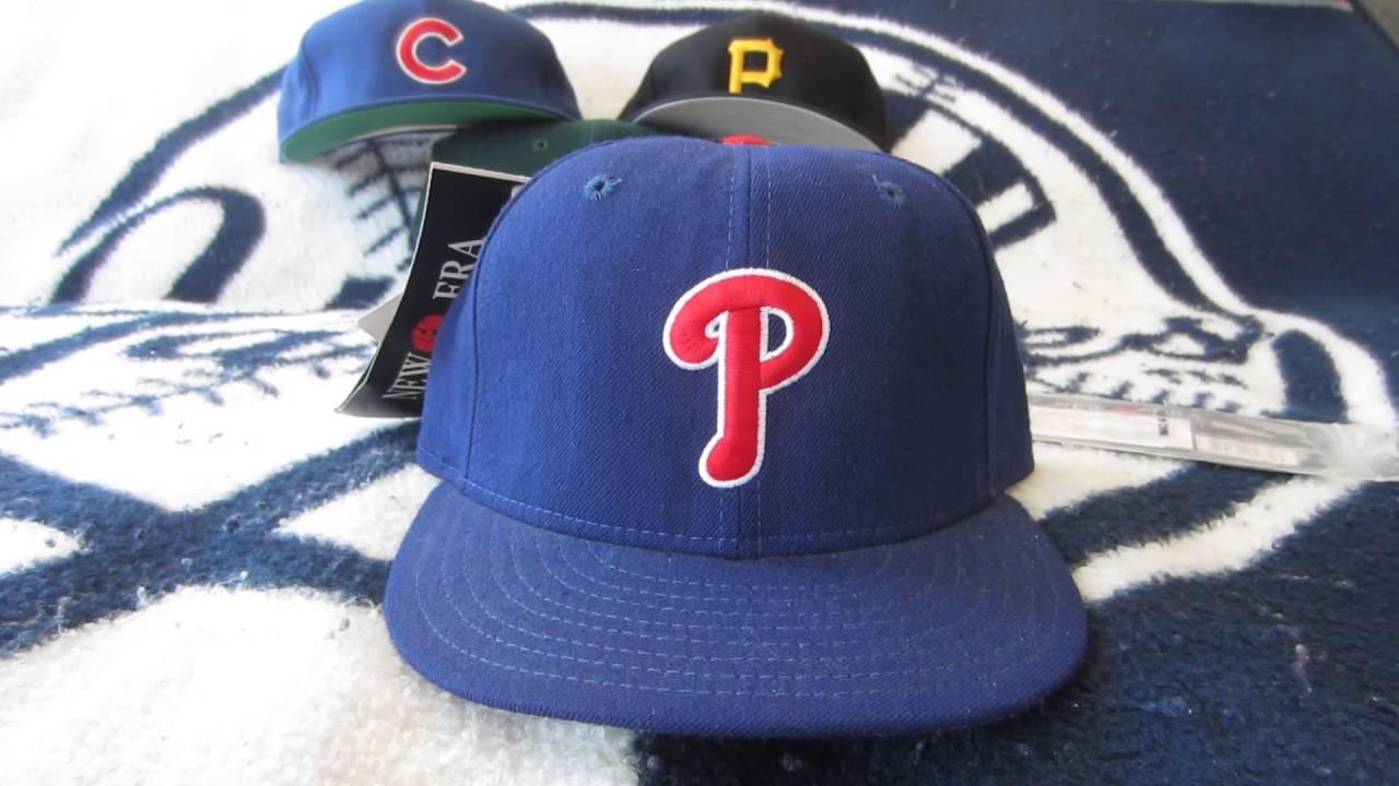Cap of the Week  Philadelphia Phillies 1994