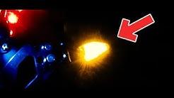 Günstige edle LED Miniblinker MT07 // Pottcheck