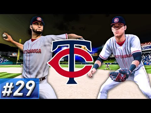 The Longest Game I've EVER Played - MLB The Show 17 Franchise Ep.29