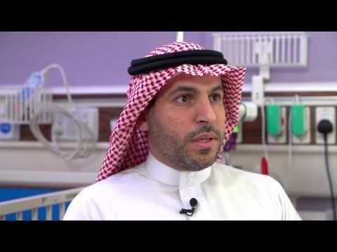 The Saudi Society of Blood & Marrow Transplantation
