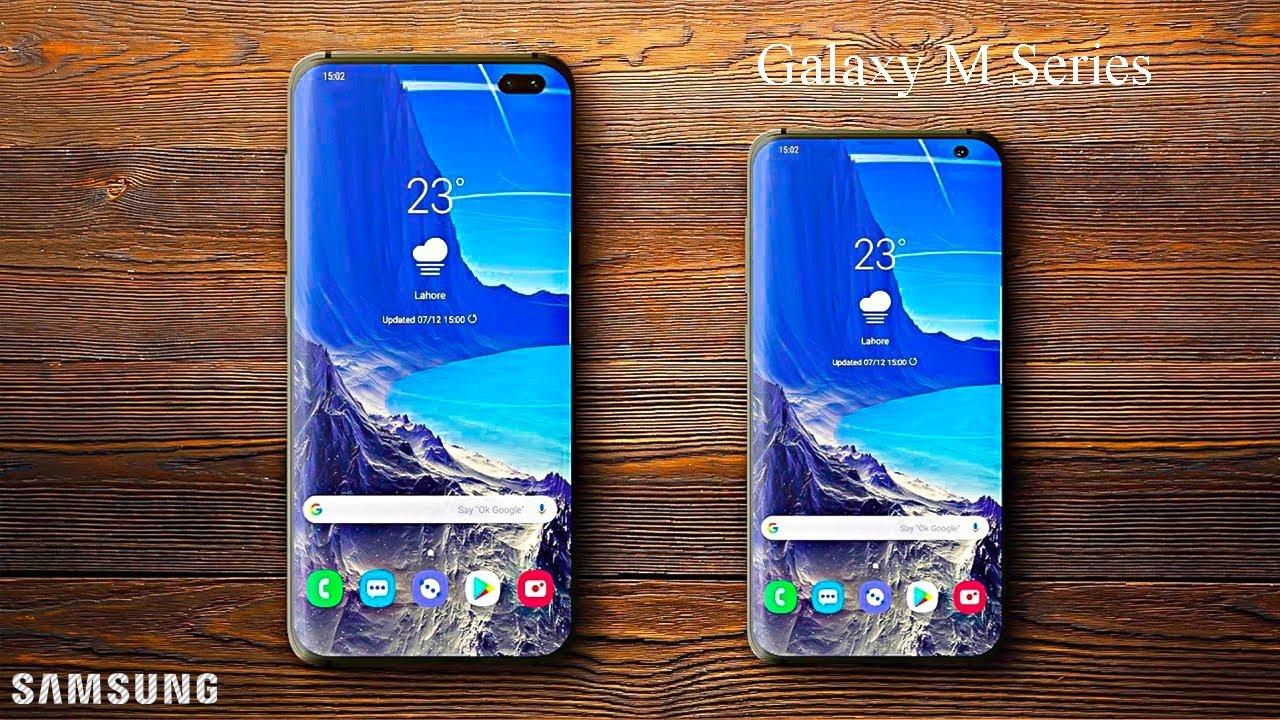 Download Top 5 Best Samsung Galaxy M Series to Buy 2020