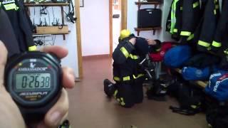 Saul - Bomberos de Peñafiel 00:42:09 (Record mundial, je, je, je)...